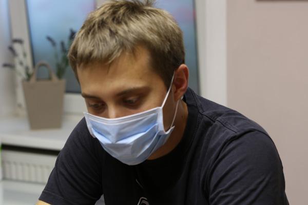 Praktyki studenckie w Stomatologii Bez Bólu