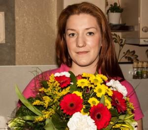 Życzenia urodzinowe dla Joanny Zakowicz
