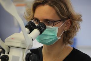 Kompleksowa diagnostyka periodontologiczna
