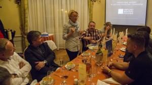 II Zjazd Implant Masters Poland