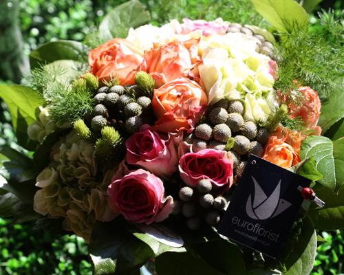 Kwiaty urodzinowe od firmy MIS Poland