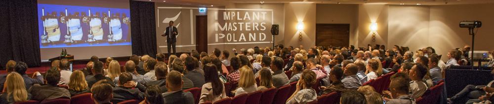 konferencja naukowa o planowaniu w implantoprotetyce