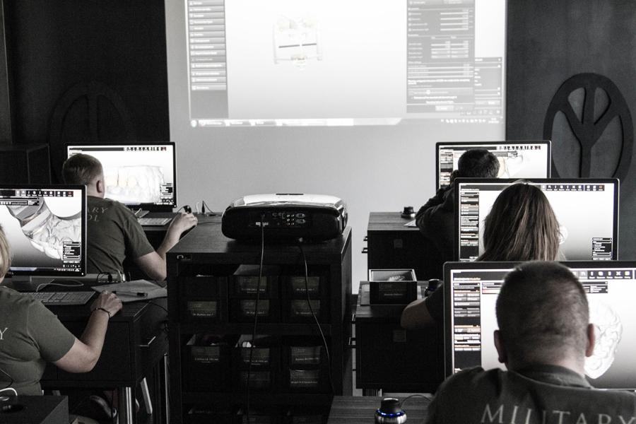 Szkolenie z nowoczesnej technologii CAD/CAM