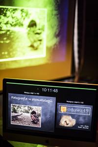 Prezentacja multimedialna - część teoretyczna