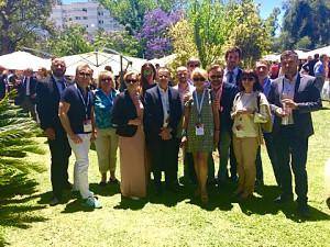 Symposjum Imberia Dentsply Sirona w Marbella