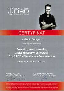 Certyfikat-DSD-Christian-Choachman