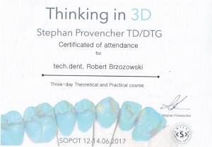 thinking-in-3D-certyfikat-robert-brzozowski