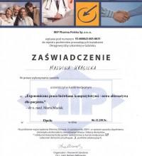 Ergonomiczna praca licówkami kompozytowymi - nowa alternatywa dla pacjenta - Malwina Krasicka